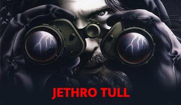 Jethro Tull - Stormwatch 40th Anniversary