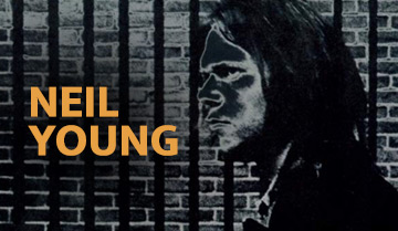 Neil Young - After The Gold Rush - 50th Anniversary Edition