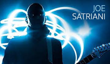 Joe Satriani - Shapeshifting
