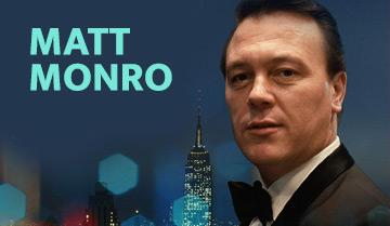 Matt Monro - Stranger In Paradise