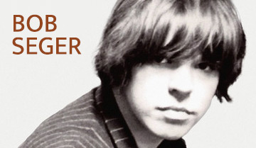 Save on Bob Seger's entire discography!