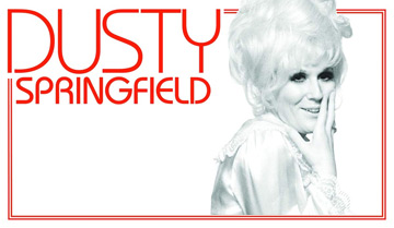 Dusty Springfield - Atlantic Singles