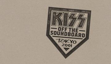 KISS Off the Soundboard