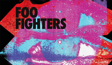 Foo Fighters - Medicine After Midnight CD *& LP Editions