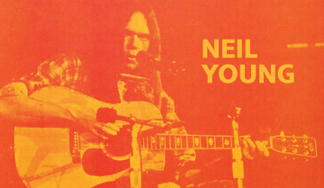 Neil Young -Carnegie Hall 1970