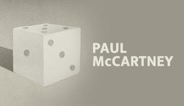 McCartney III Imagined!