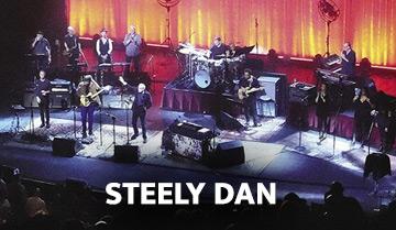 Steely Dan Live!