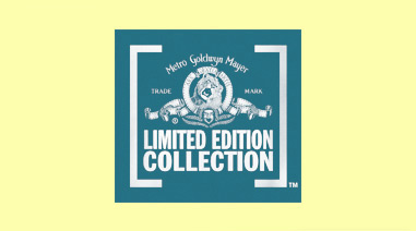 MGM Limited Edition Collection