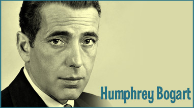 Humphrey Bogart Films Order Today