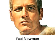 Shop By Actor Paul Newman