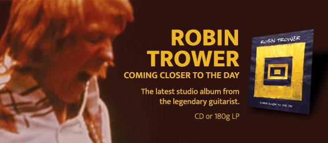 Robin Trower