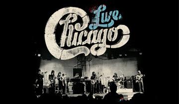 Chicago- Live