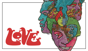Forever Changes- 50th Anniversary Deiuxe Edition