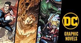 DC Graphic Novels