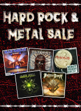 Hard Rock Sale