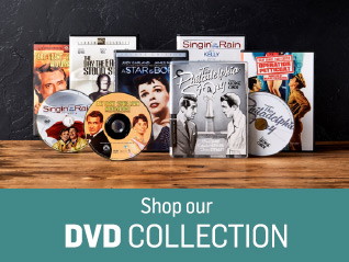 TCM DVD Collection