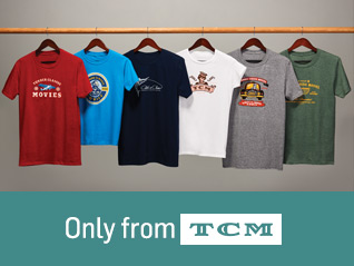 Only From TCM