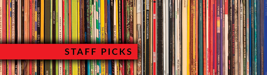 Staff Picks