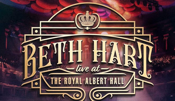 Beth Hart Live at the Royal Albert Hall!