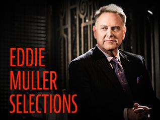Eddie Muller Selections
