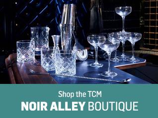 TCM Noir Alley