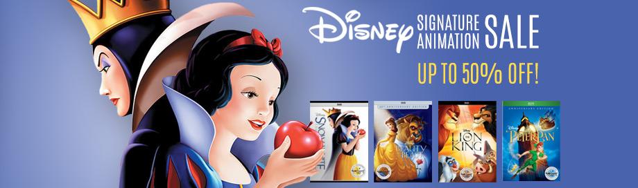 Disney Signature
