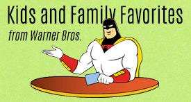 Warner Bros. Kids