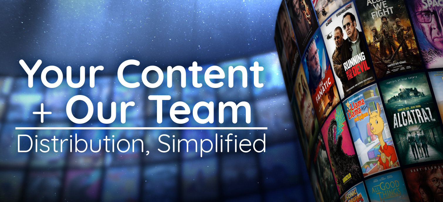 Your Content, Our Team Slider