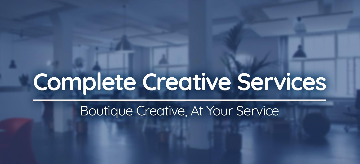 Complete Creative Services