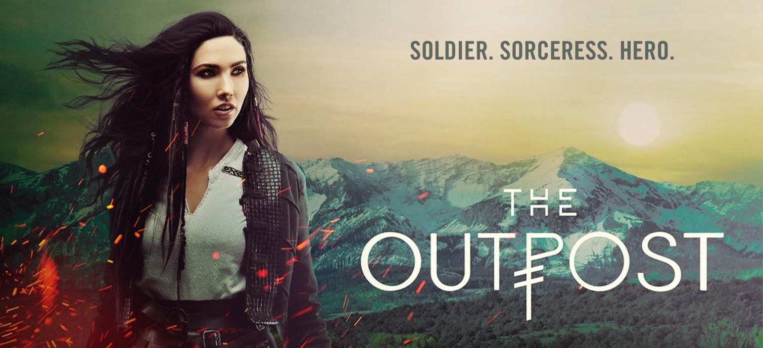 Outpost: Season 2