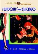 The Widow From Chicago , Alice White