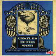 Castles in the Sand [Import] , Quicksilver Messenger Service