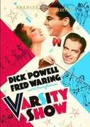 Varsity Show , Dick Powell