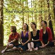Real Vocal String Quartet