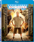 Zookeeper , Kevin James