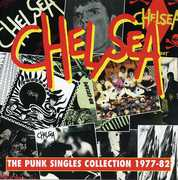 Punk Singles Collection 1977-82