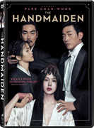 The Handmaiden , Jung-Woo Ha
