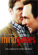 Mind Games: The Complete First Season , Christian Slater