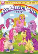My Little Pony Tales: The Complete Series , Brigitta Dau