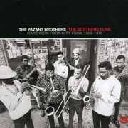 Brothers Funk: Rare New York City Funk 1969-1975 [Import]