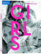 Girls: The Complete Fifth Season