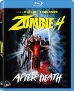 Zombie 4: After Death , Candice Daly
