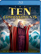 The Ten Commandments , James Coburn