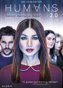 Humans 2.0 , Gemma Chan