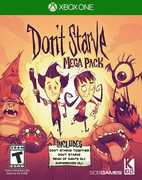 Don't Starve for Xbox One