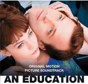 An Education (Original Soundtrack)