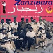 Zanzibara, Vol. 5: Hot In Dar