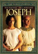 The Bible Stories: Joseph , Ben Kingsley