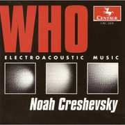 Who: Electroacoustic Music