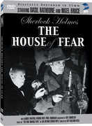The House of Fear , Basil Rathbone